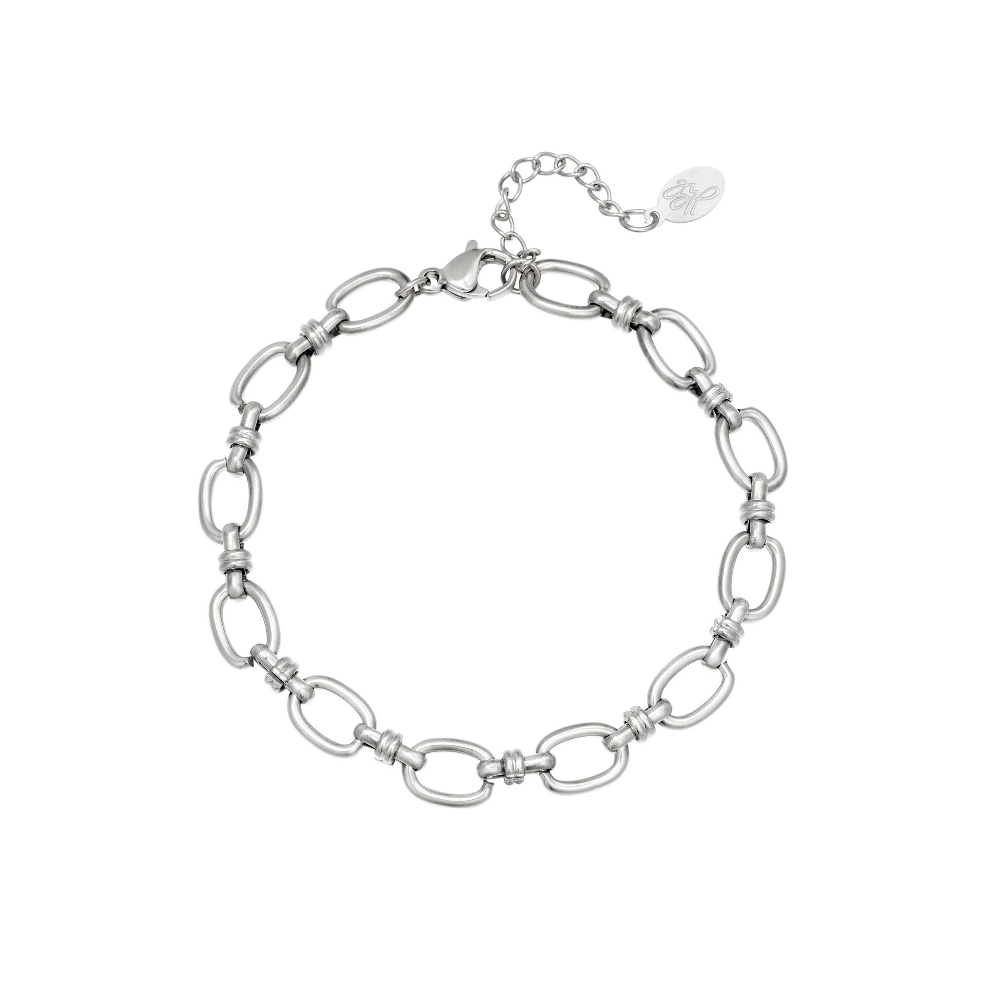Bracelet Entwined