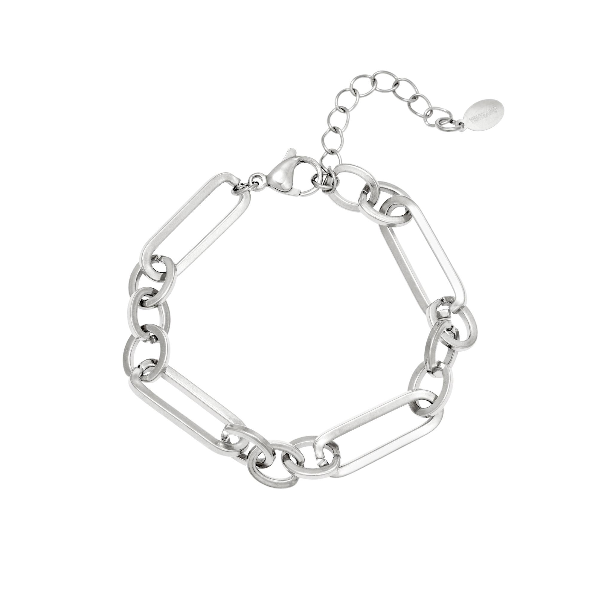 Bracelet Funky Chain