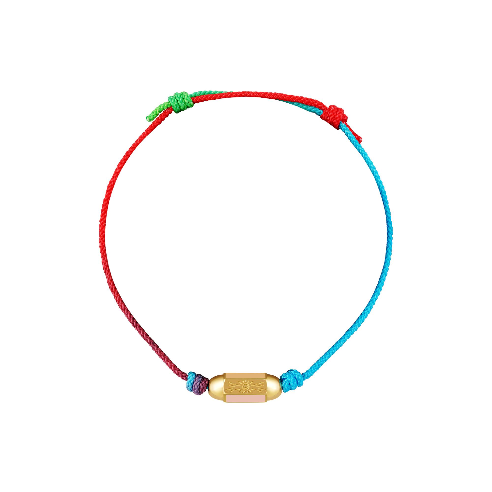 Bracelet La Vie Amour Multicolor