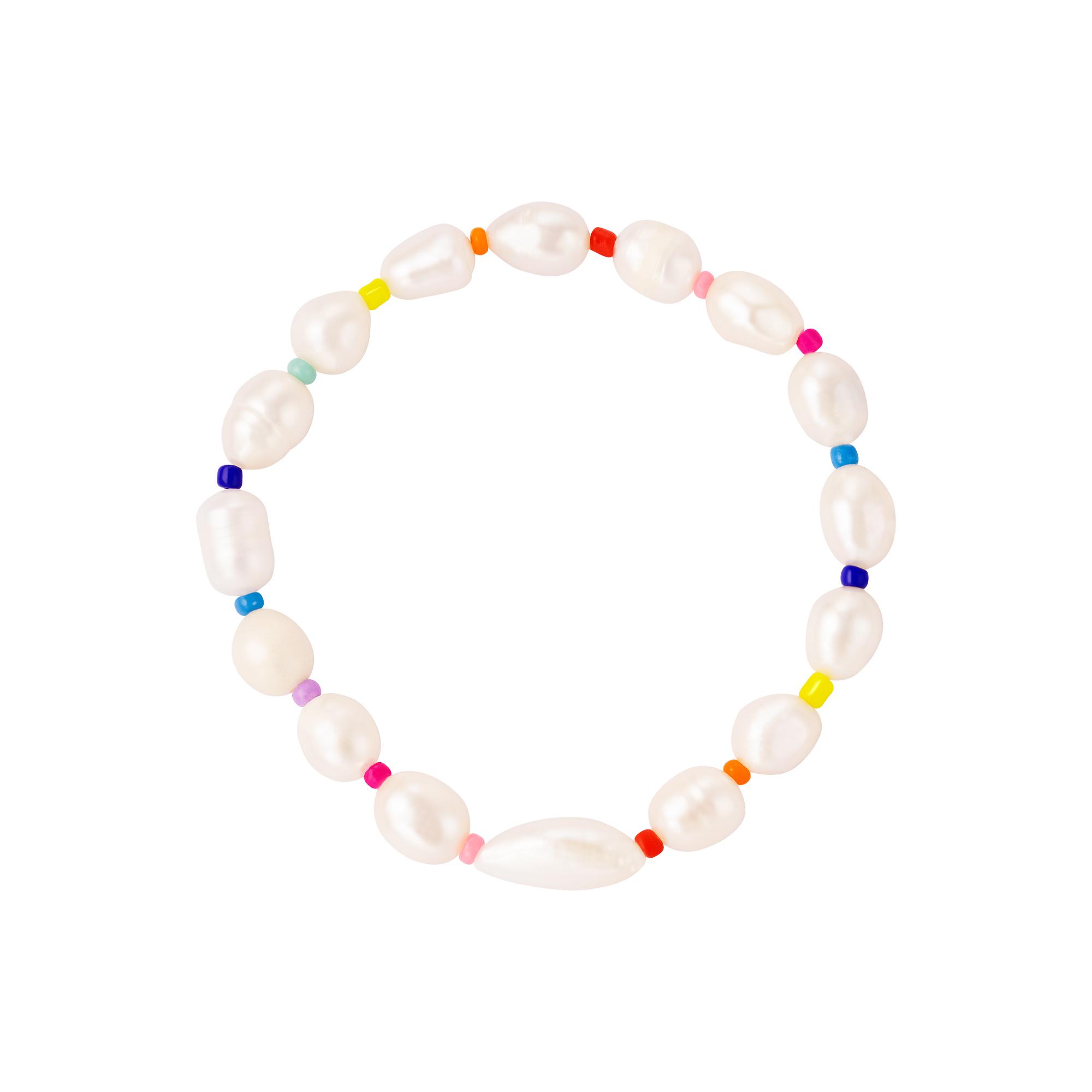 Armband perlen und perlen