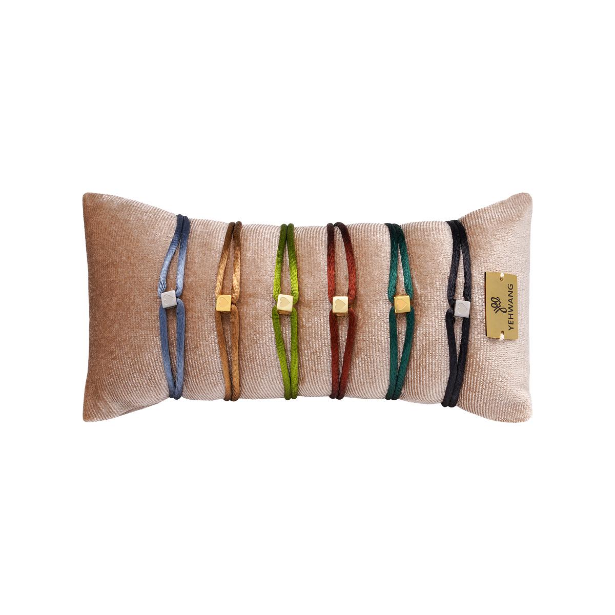 Bracelet Display Set Satin