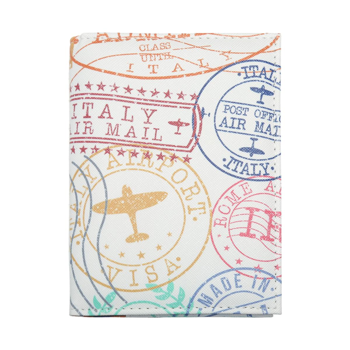 Porte-passeport Voyage