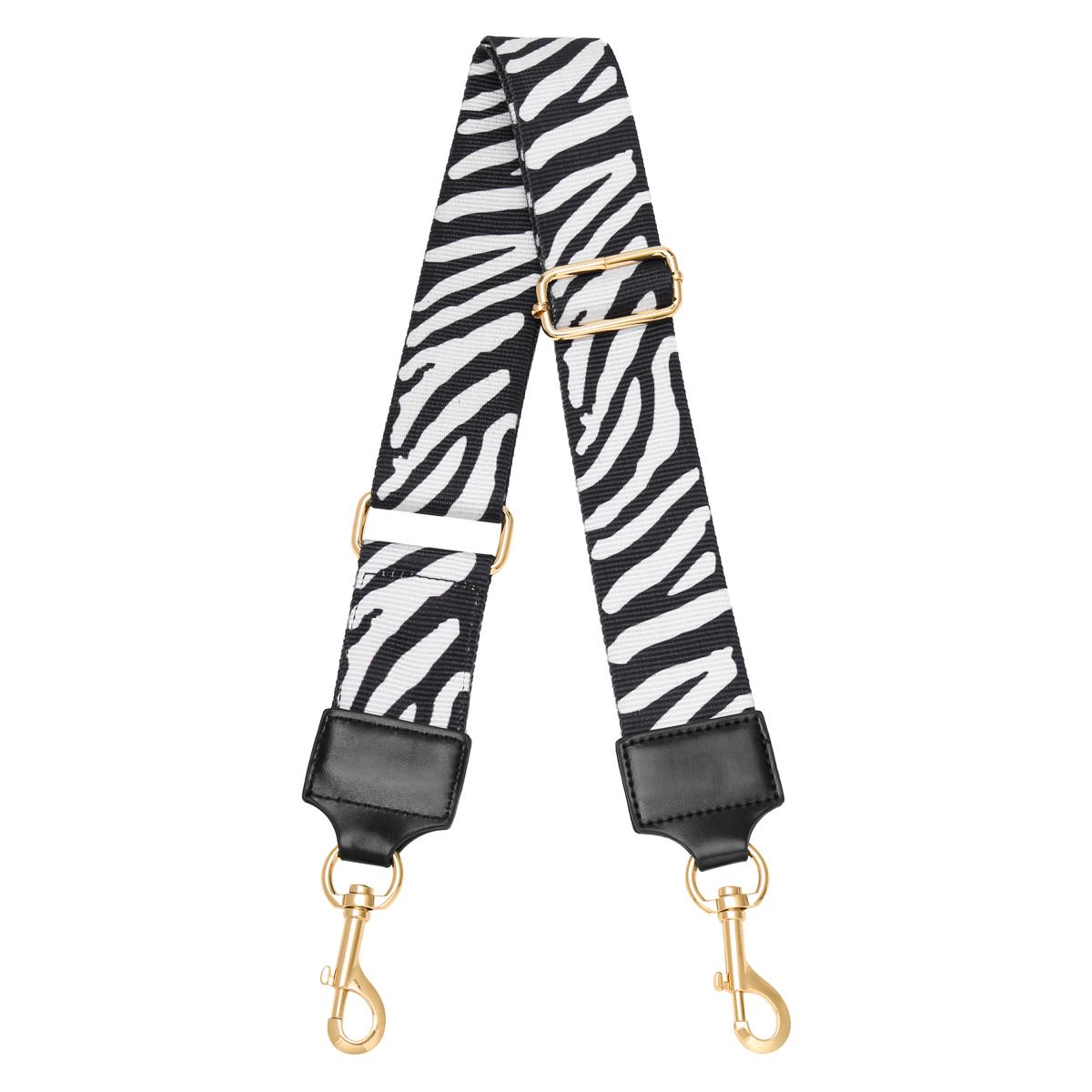 Tasche strap zebra