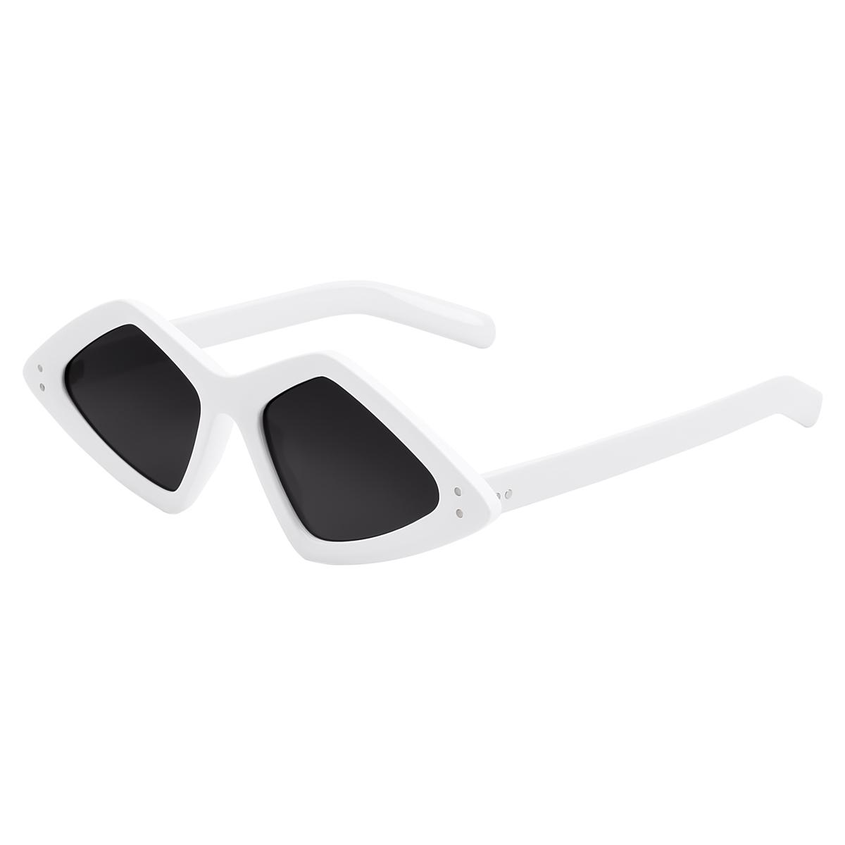 Sonnenbrille retro