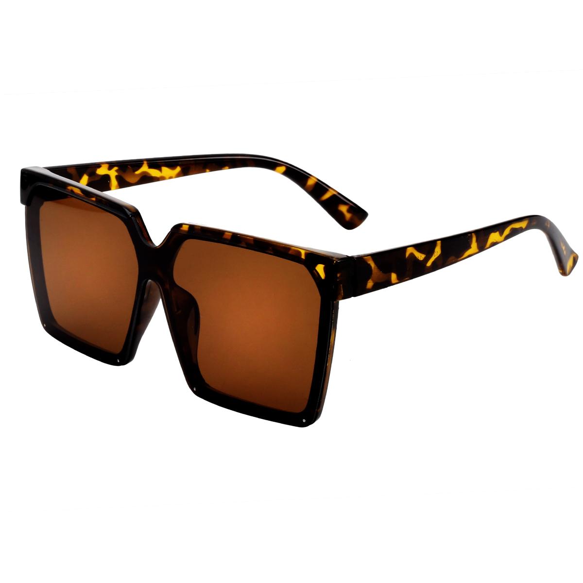 Sunglasses Like a Boss