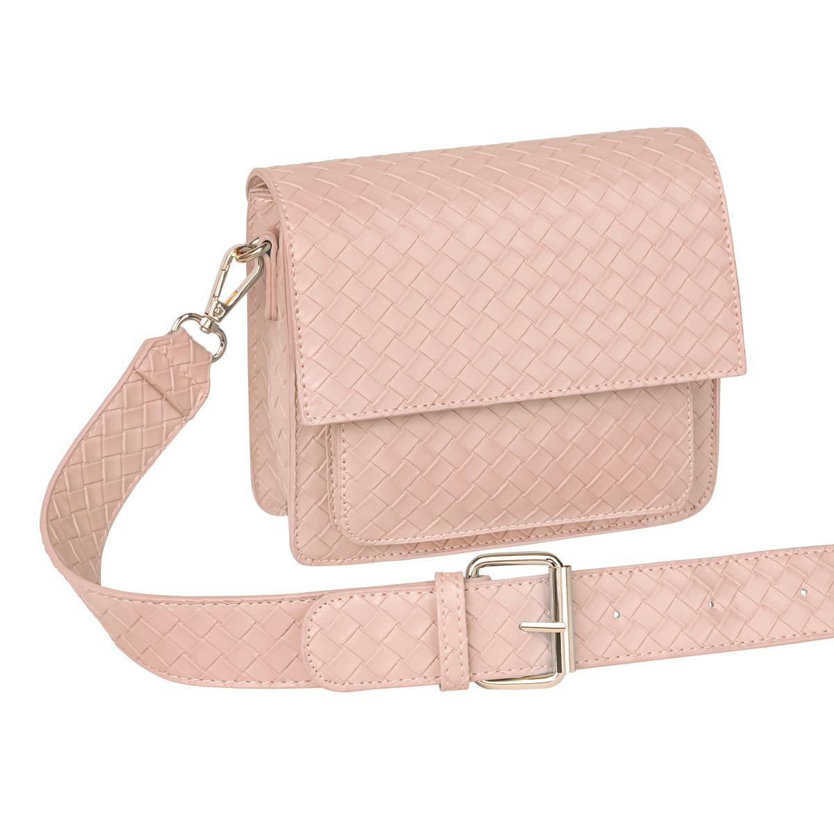 Tasche braided