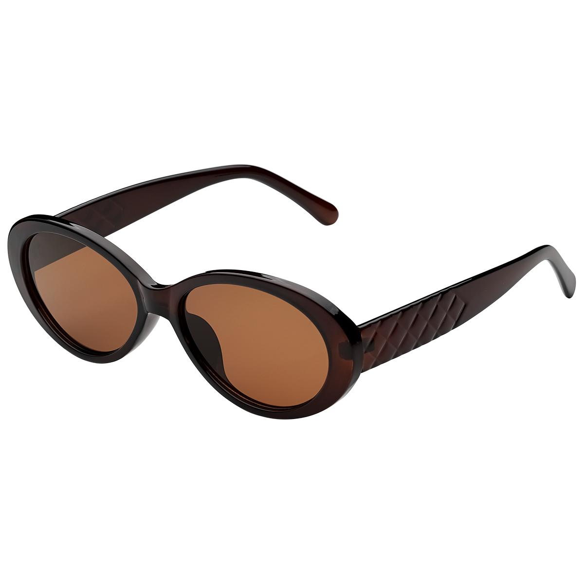 Gafas de sol ovaladas