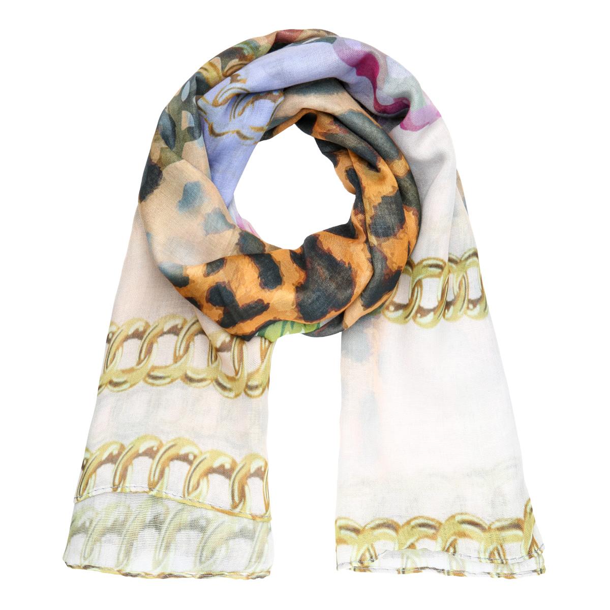 Sjaal Magnolia