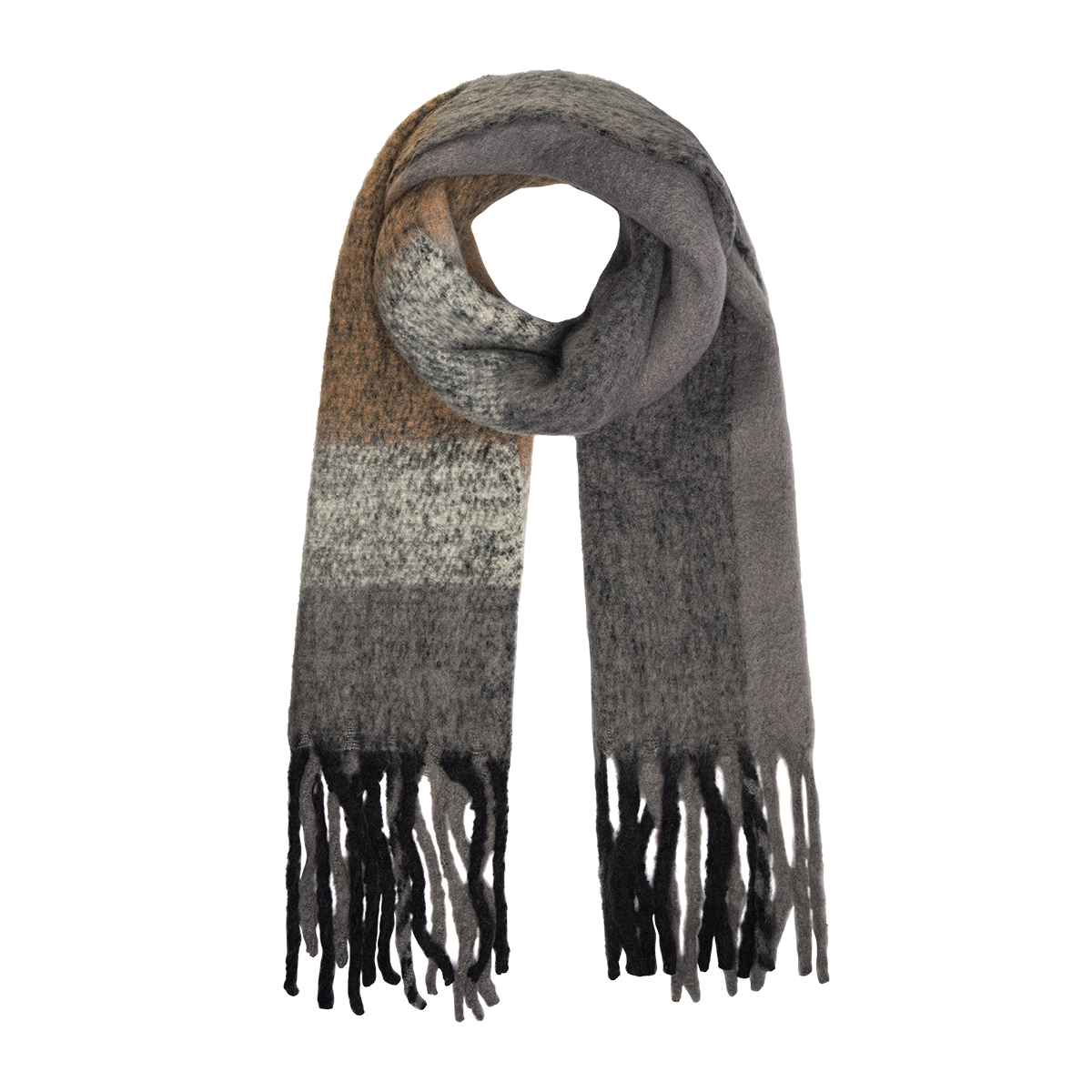 Scarf Winter Time