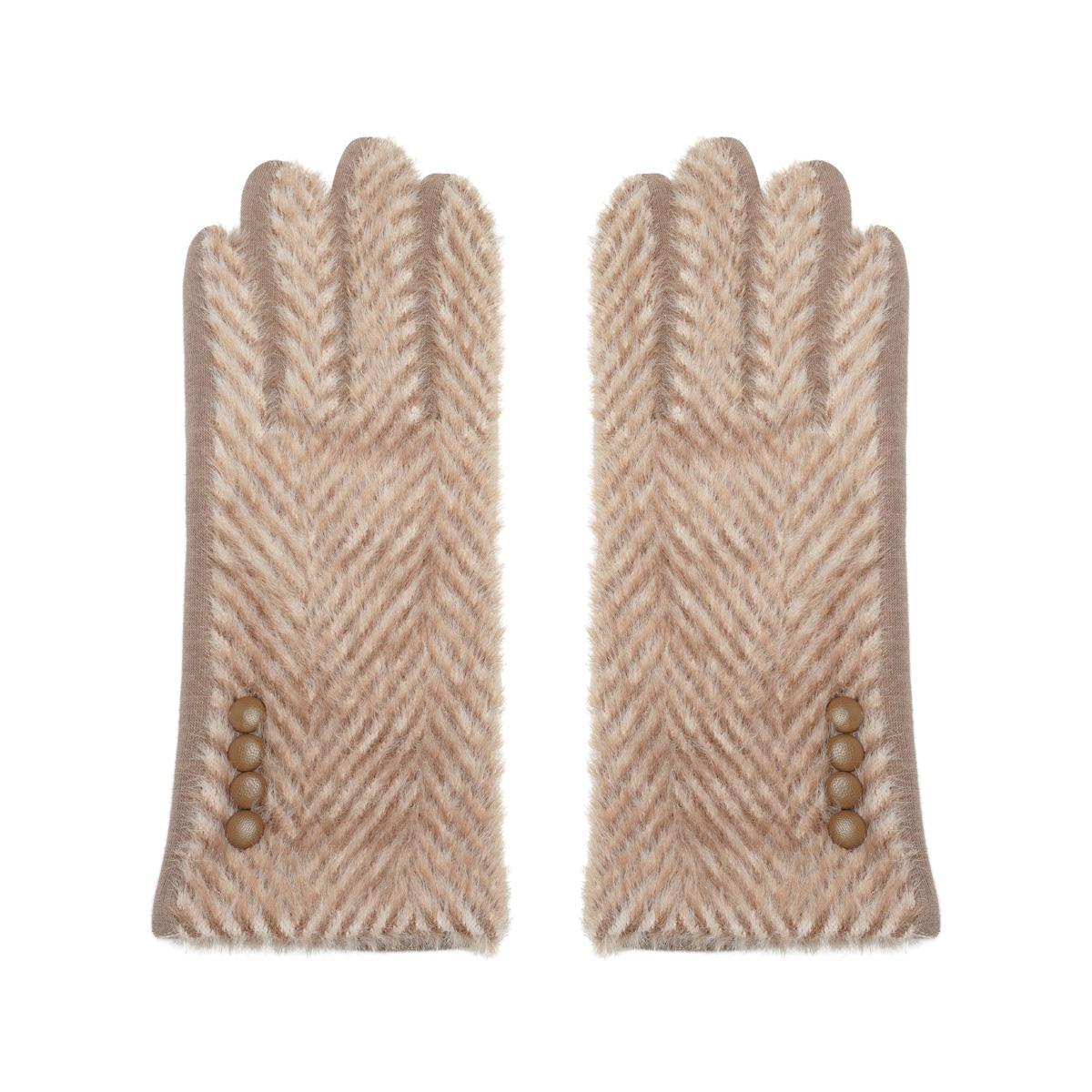 Handschoenen Pattern