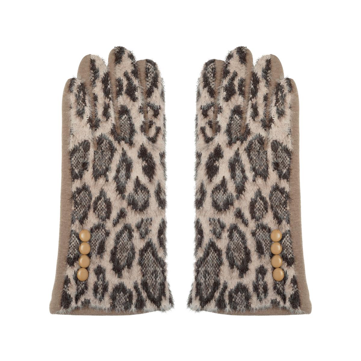 Handschuhe warm me up