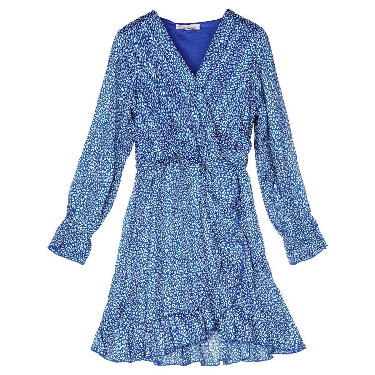 Kleid pantheristic