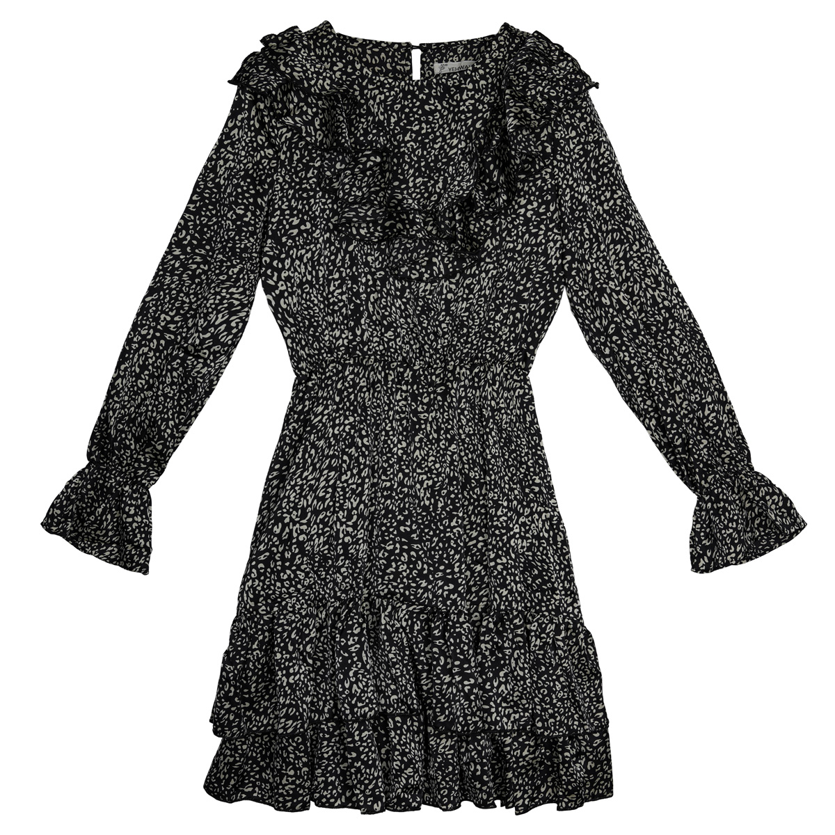 Kleid winter beast