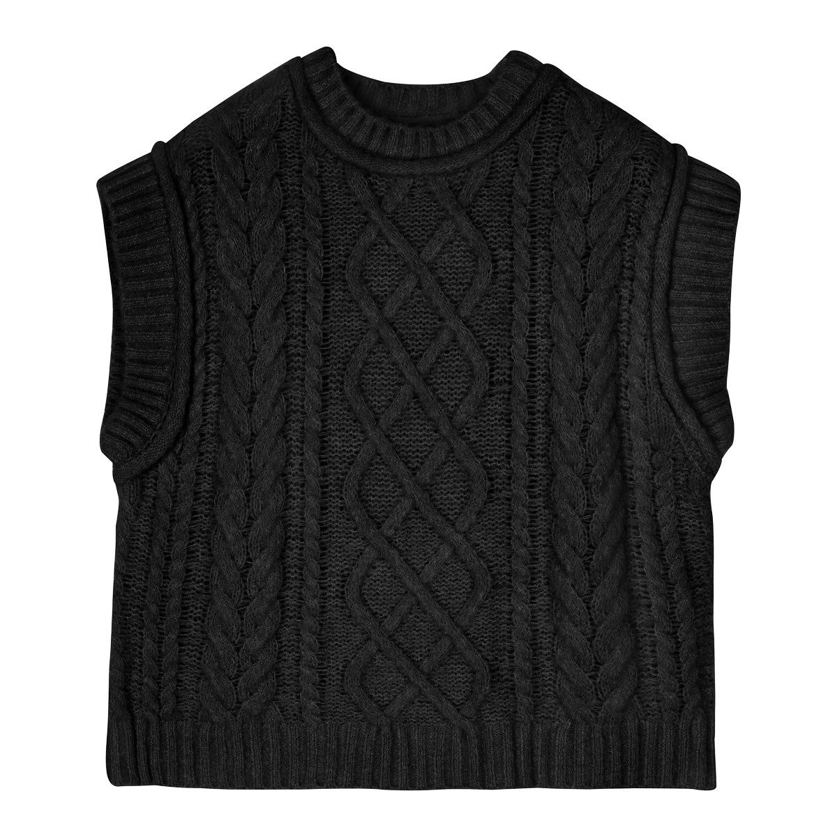 Spencer Woven Pattern