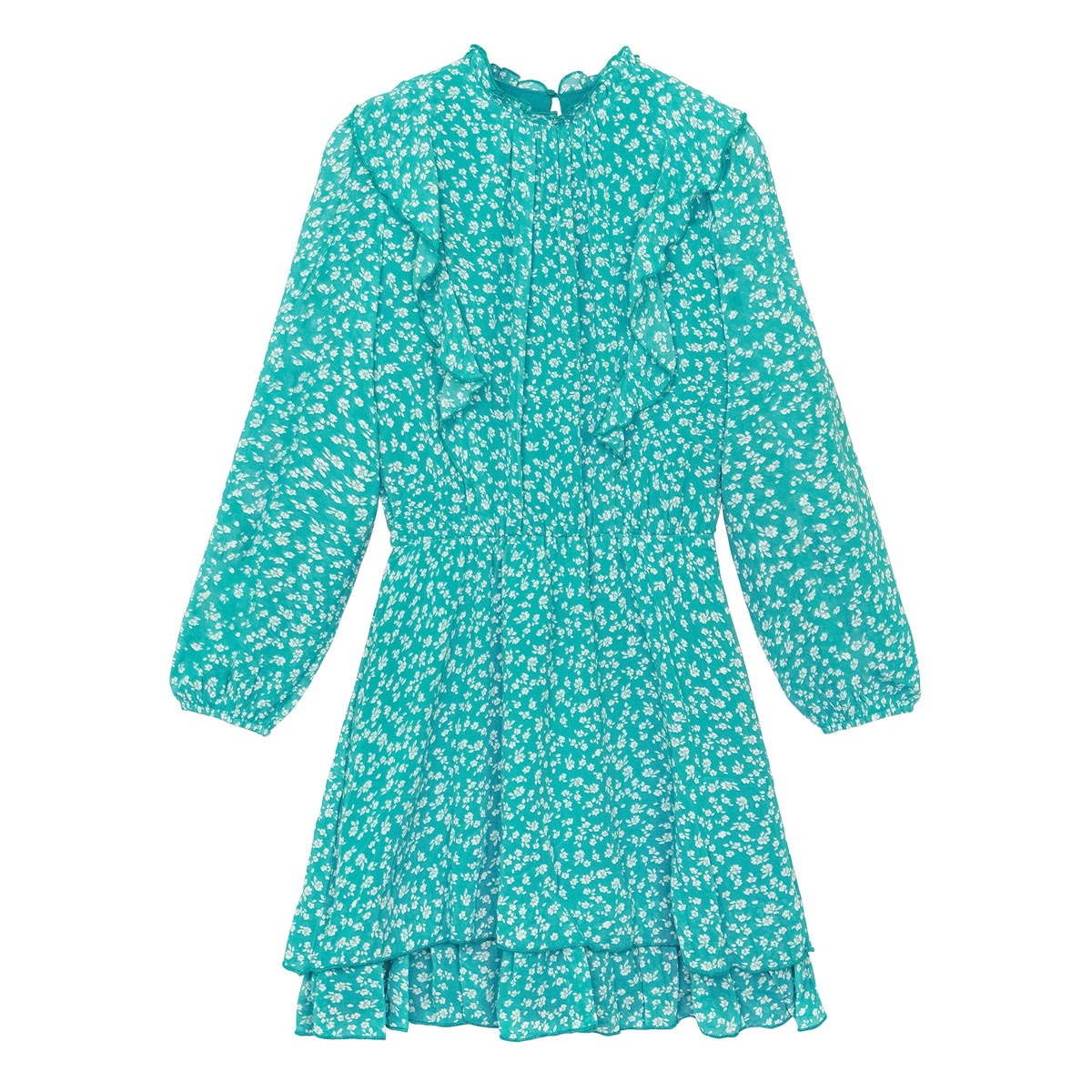 Kleid complementary