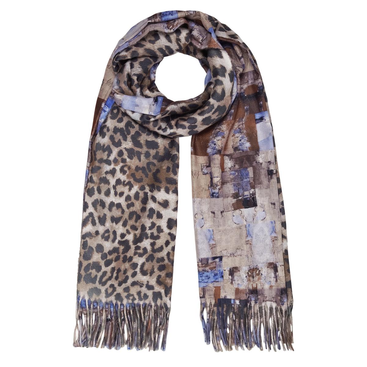 Sjaal Patterns
