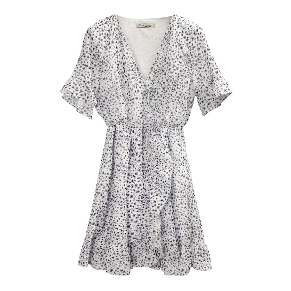 Kleid caprice