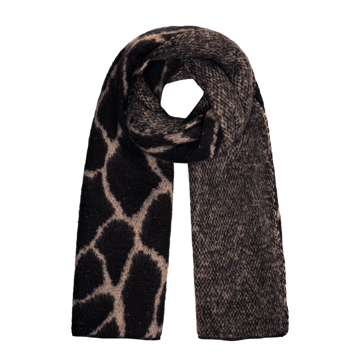 Sjaal giraf