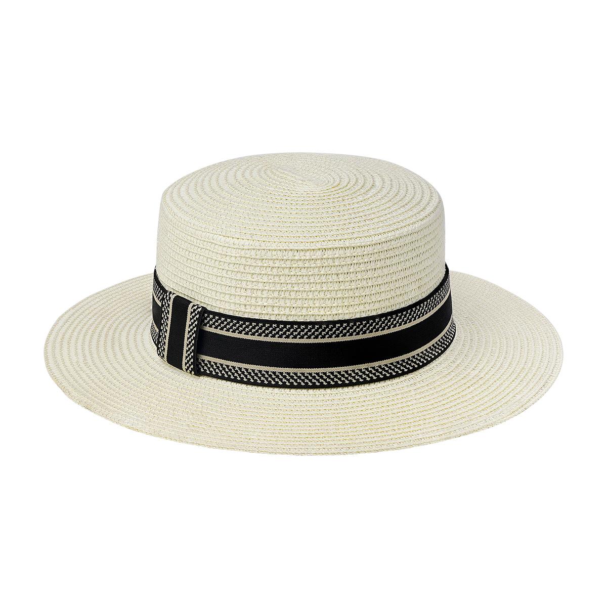 Sunny days hat off-white