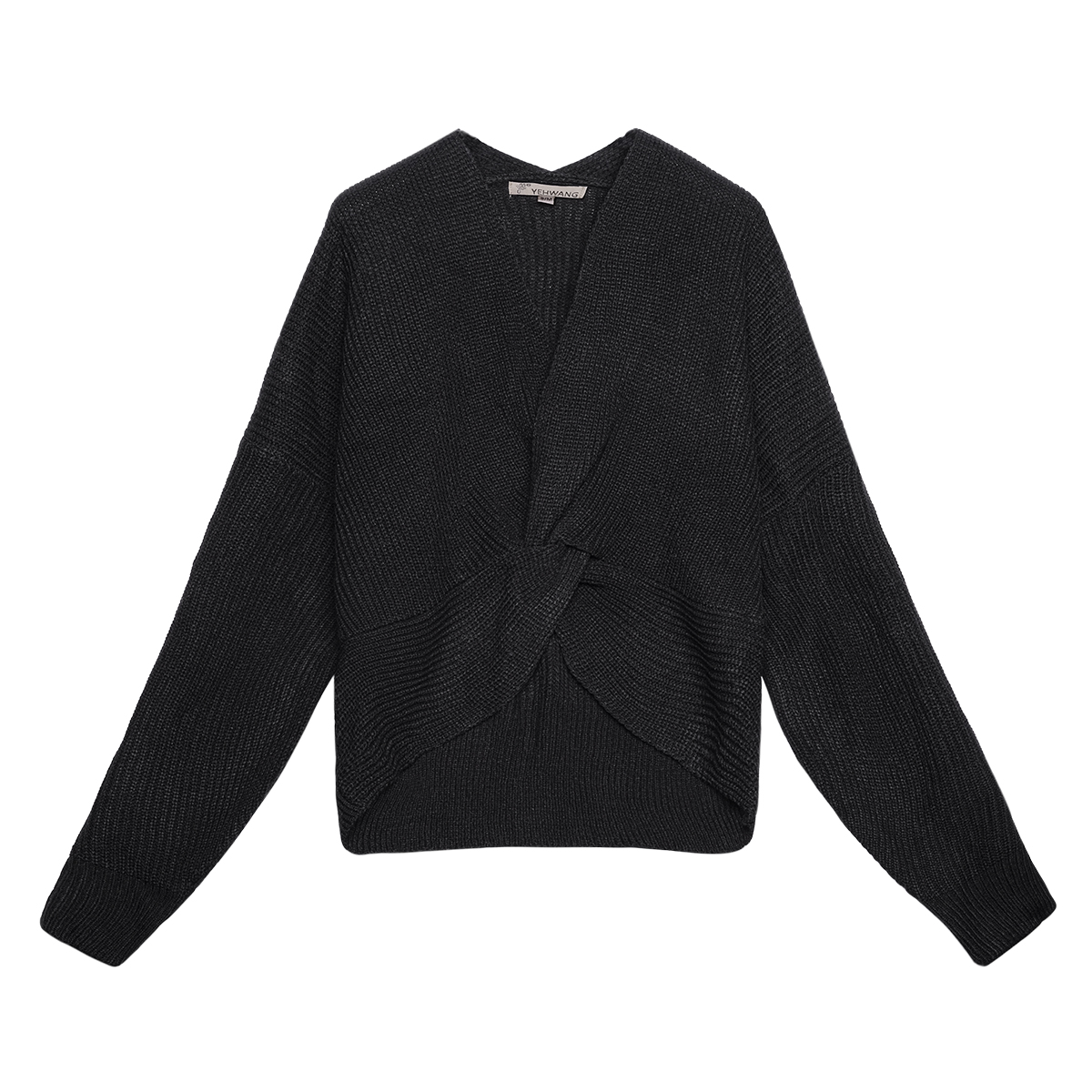 Mix suéter cuerpo a cuerpo