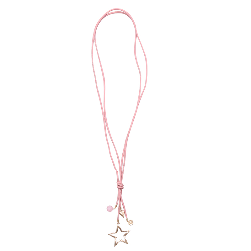 Necklace Star Sight