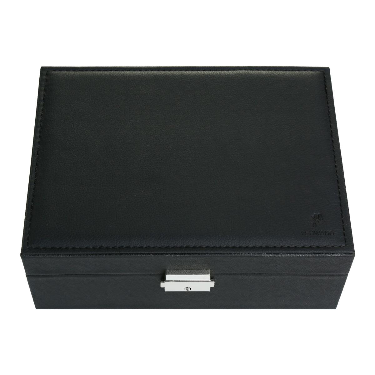 Boîte à bijoux Shapes