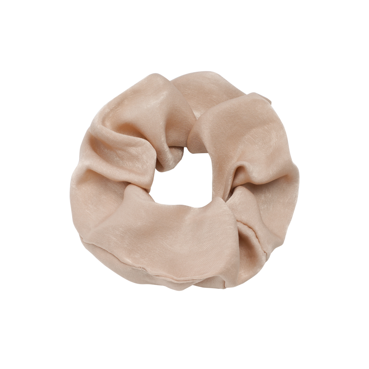 Scrunchie soft as satin