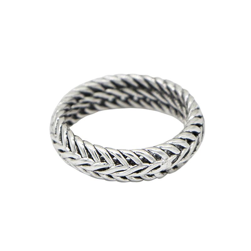 Ring Lovely Braid #16