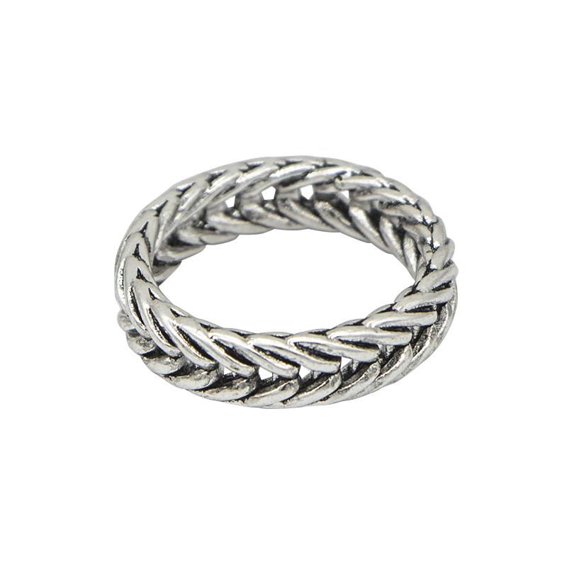 Ring My Braid #16