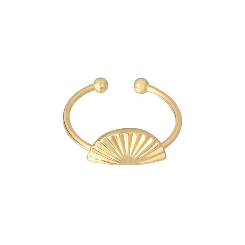 Ring Shell Screen