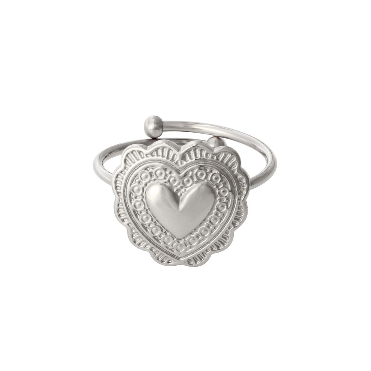 Ring True Love