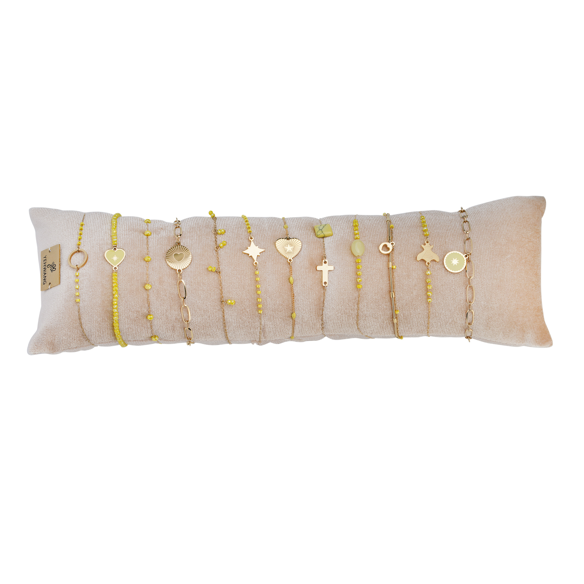 Armband Display Spring Musthaves