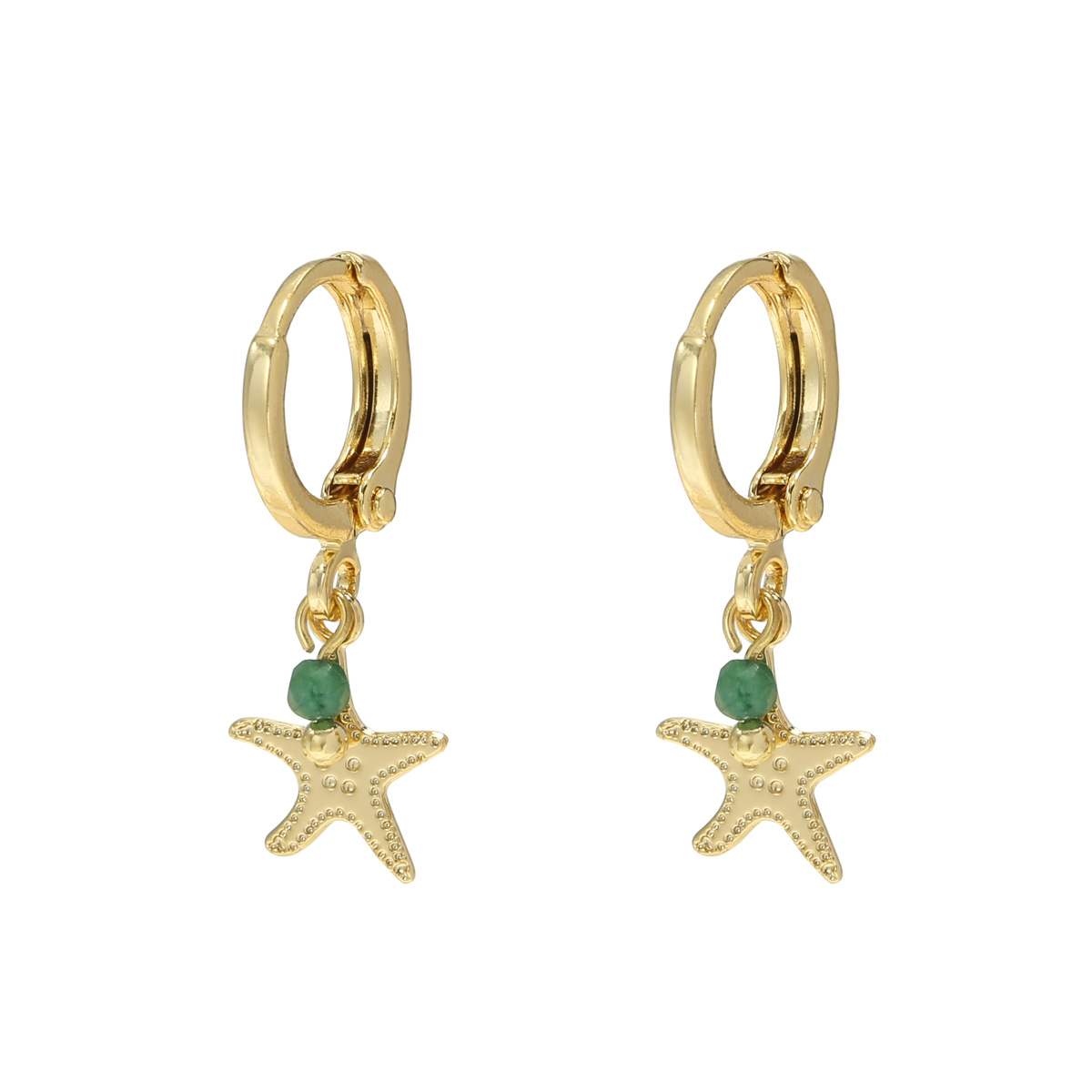 Earrings Beach Dream