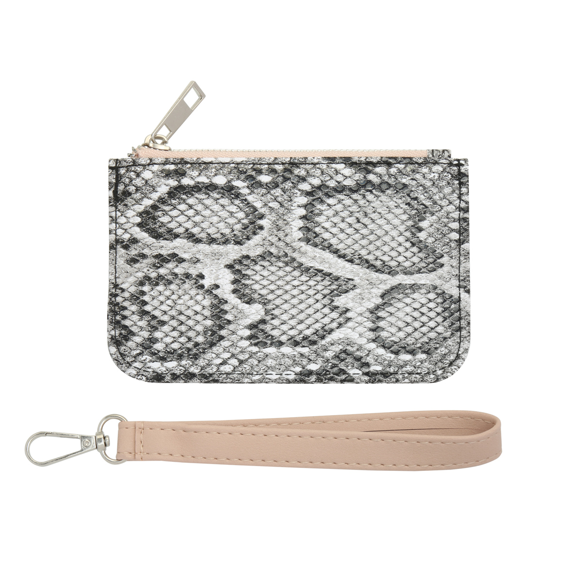 Belt Wallet Cute Snake