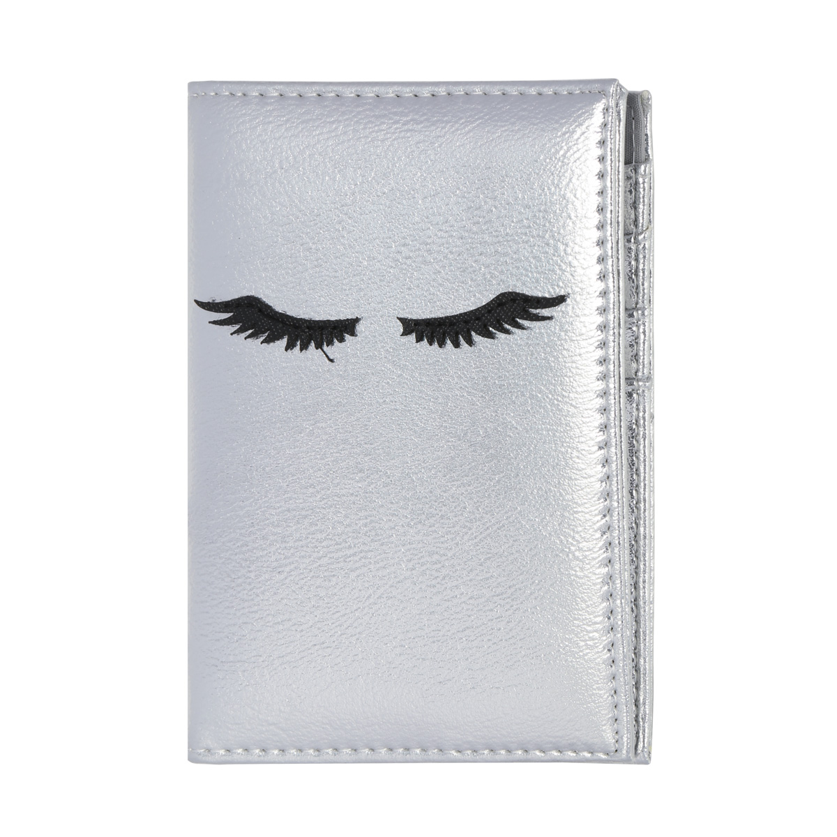 Reisepaß case lashes