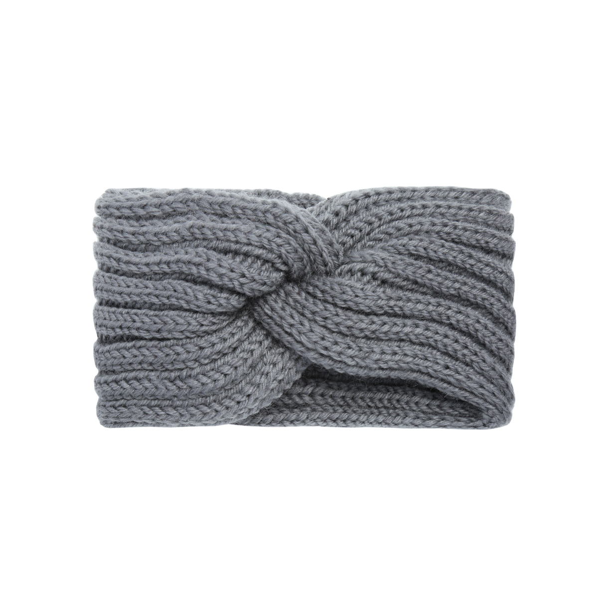 Bandeau Winter Knot