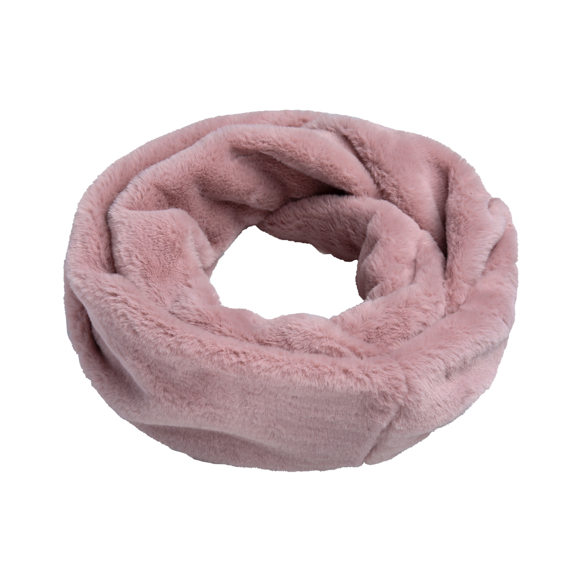 Scarf Furry Loop
