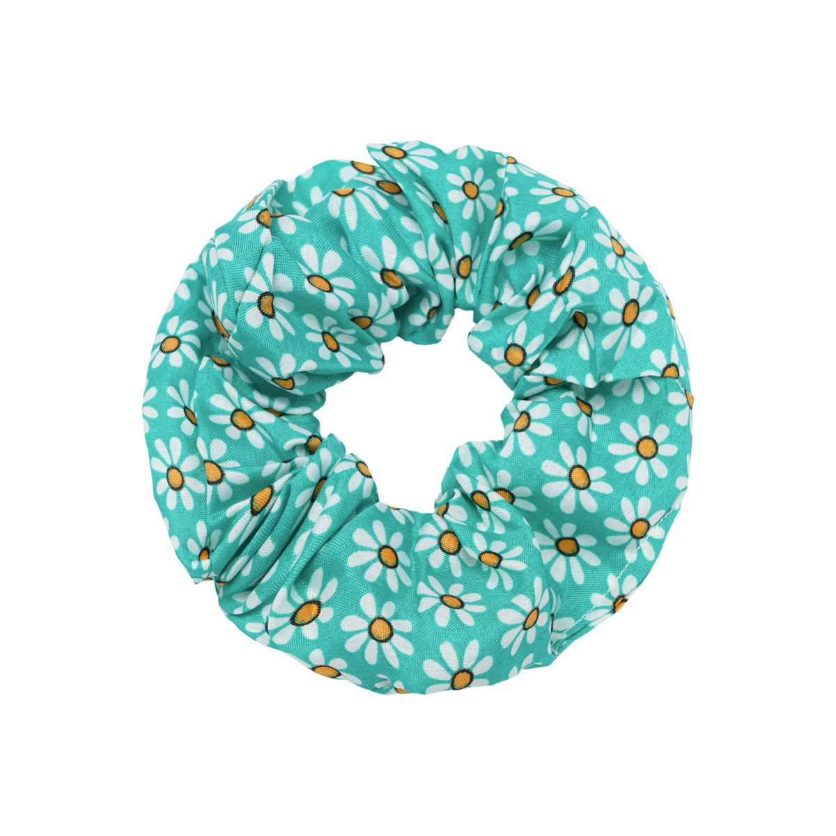 Scrunchie Flora Colors