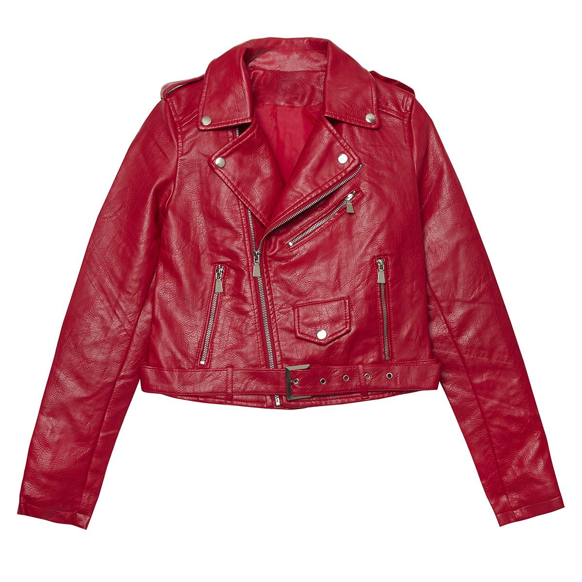Jacket Moto Girl