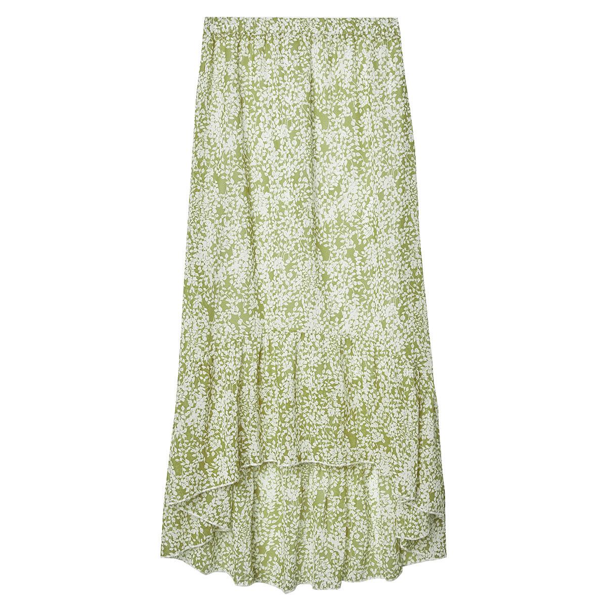 Skirt Spring Leaves - Long