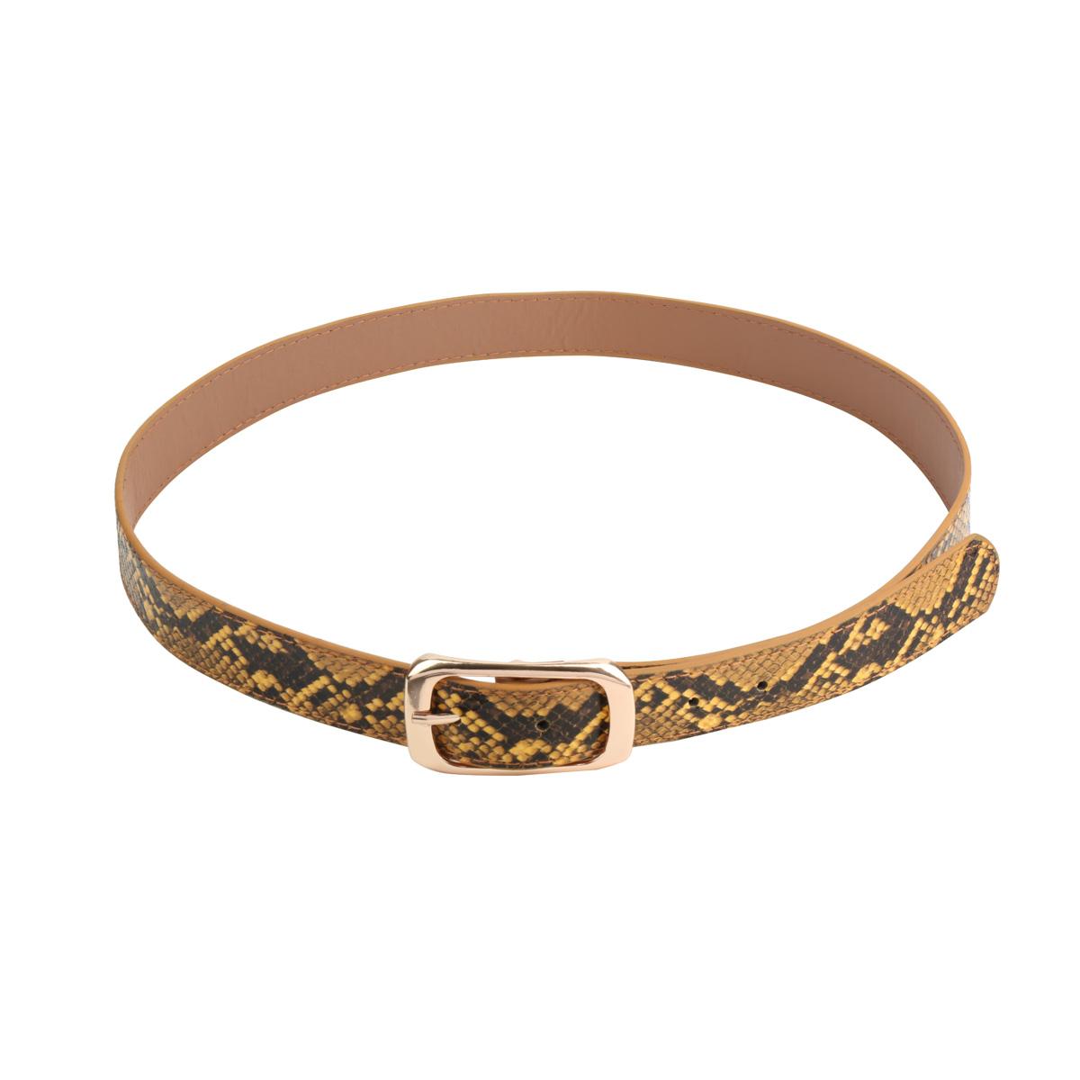 Belt Cool Snake 100 cm