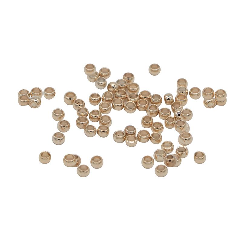 Crimp Beads Medium