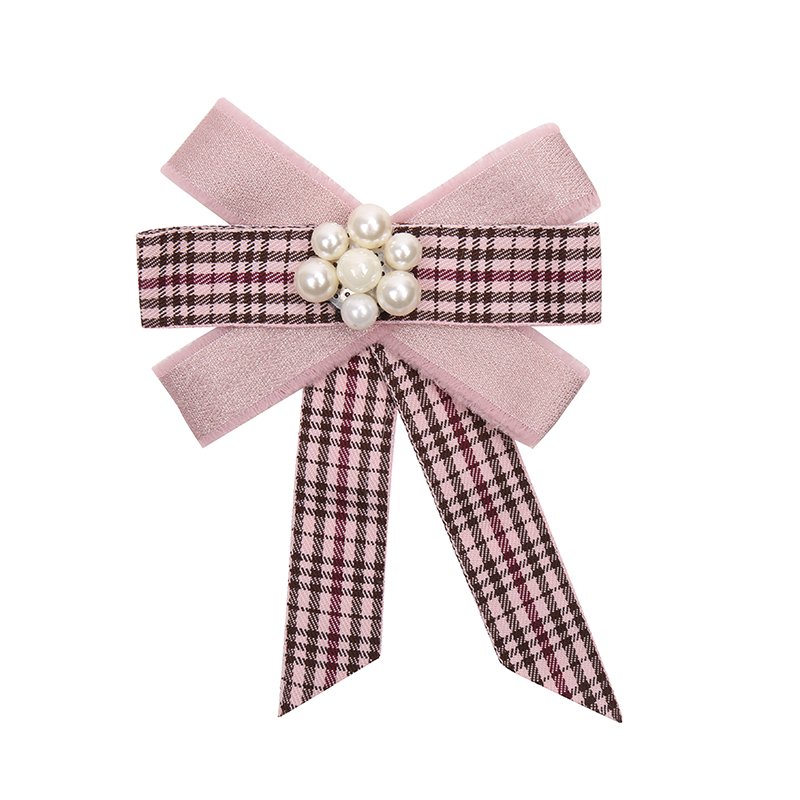 Brooch Posh Bow