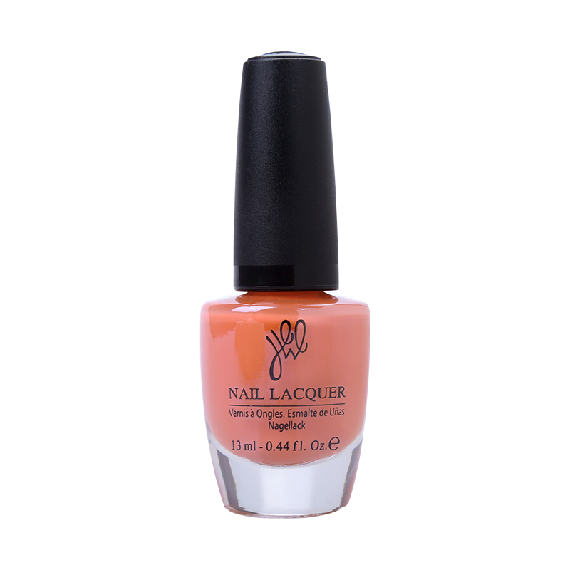 Nailpolish Delicious Peach