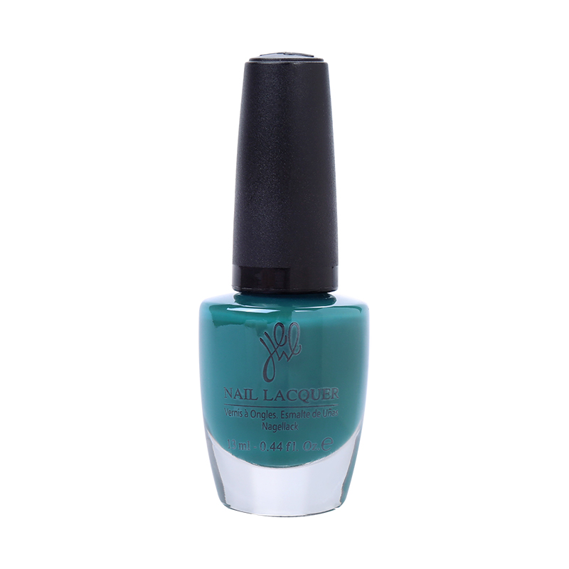 Nailpolish Lakeside Blue