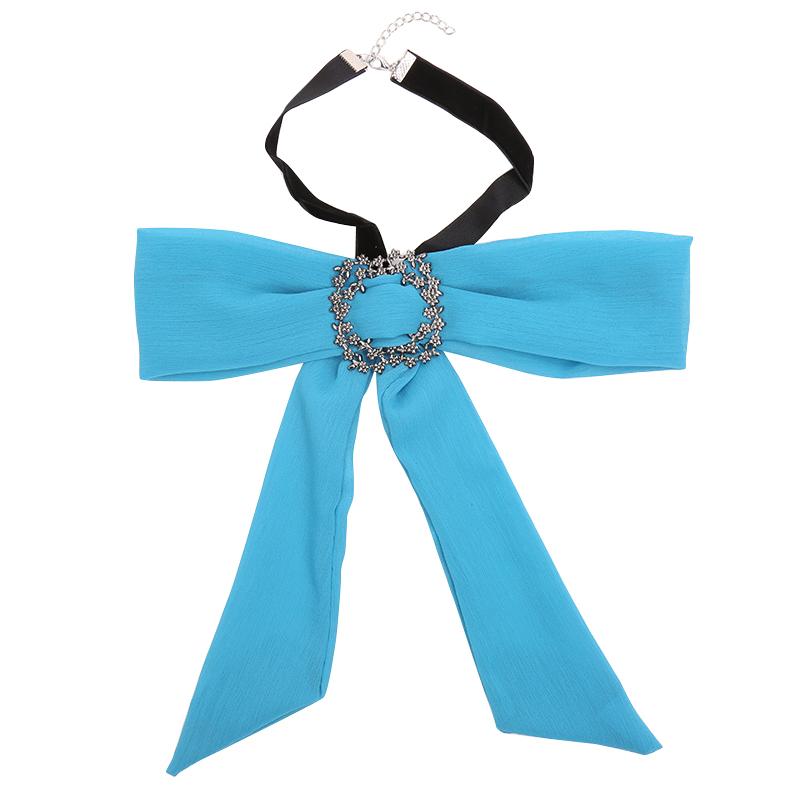 Scarf Bow Tie