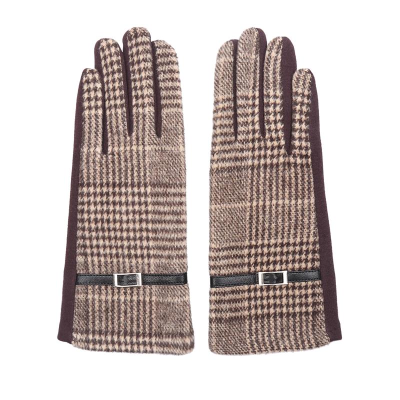 Gloves Elegant Lady