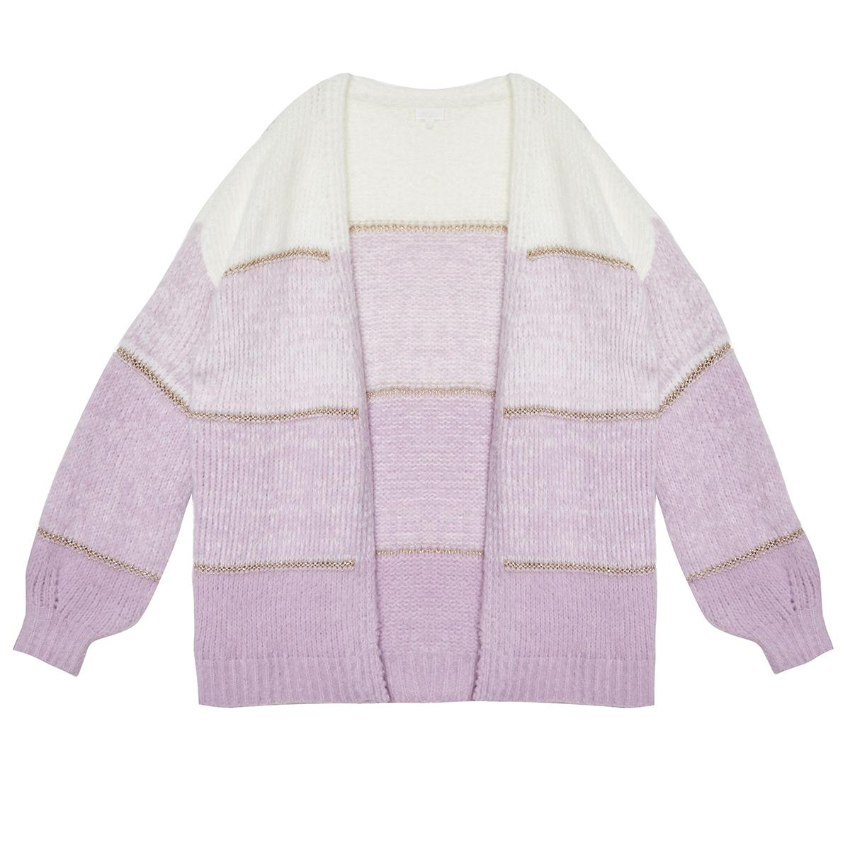 Cárdigan Wool Candy