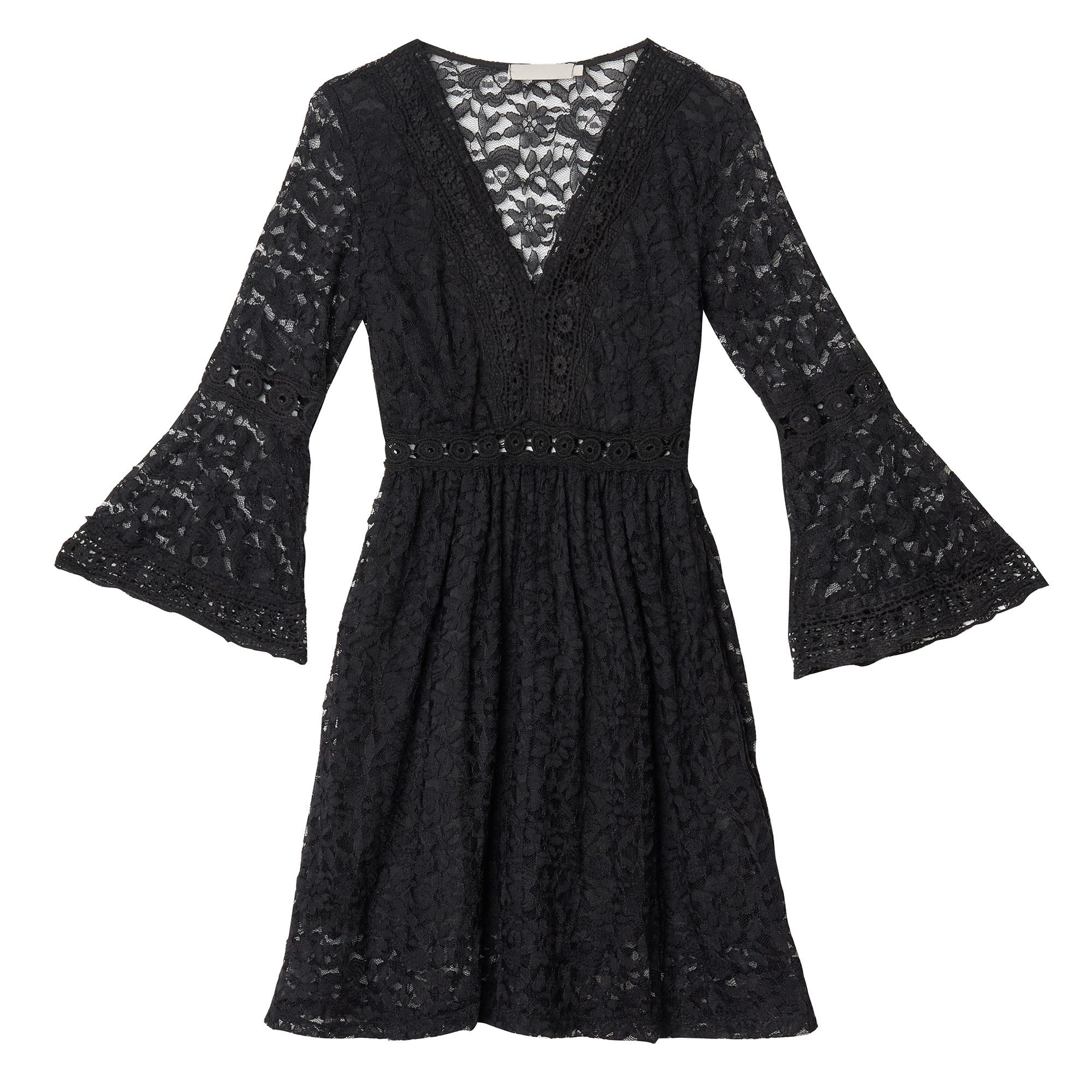 Vestido Soft Lace