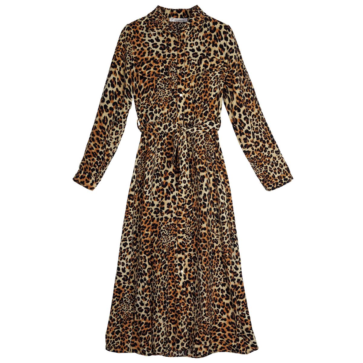 Kleid full on